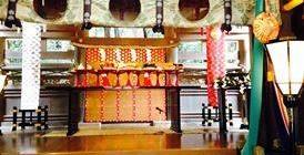 4月18日 大神神社で鎮花祭が斎行