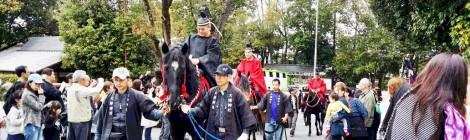 大神神社 春の大祭